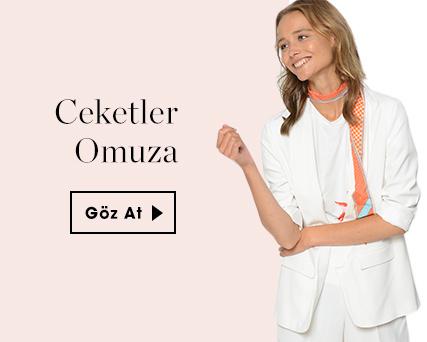 Kadın Klasik Giyim
