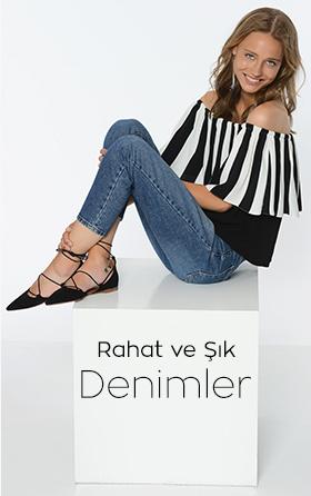 Kadın Casual Giyim