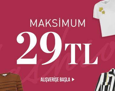 Maksimum 29