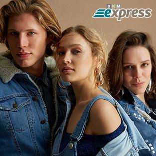 BKM Express Kampanyası