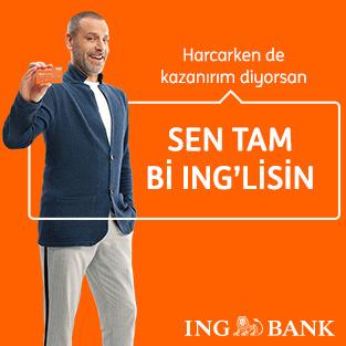 ING Bank Kampanaysı