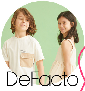 DeFacto Çocuk