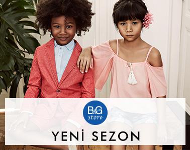 B & G Store