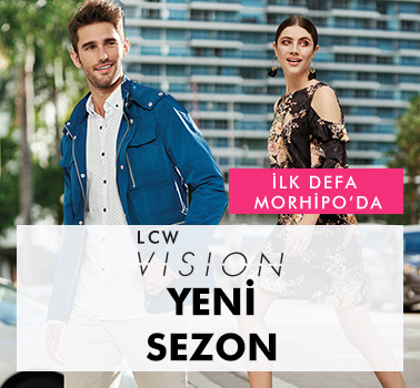 LCW Vision