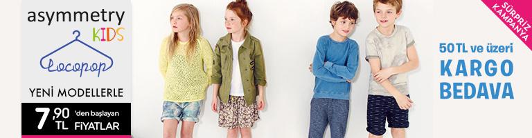 Asymmetry Kids& Locopop