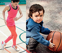 adidas Kids