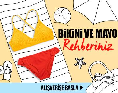 Bikini Mayo