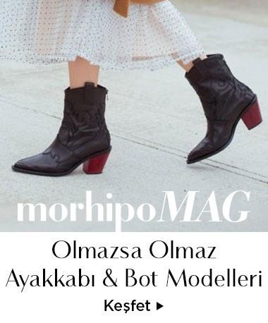 Bot Çizme Modelleri