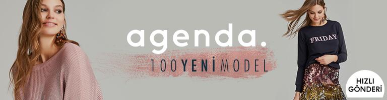 Agenda Kadın