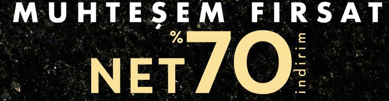 Net %70