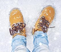 Bot & Çizme
