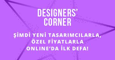 Designers Corner