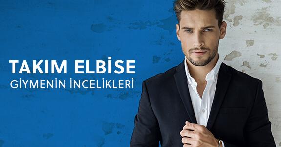 Takim Elbise