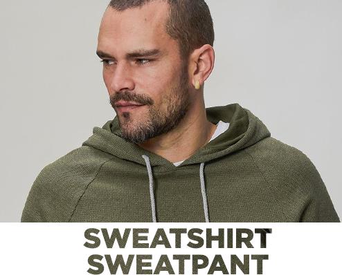 Sweatshirt Sweatpant