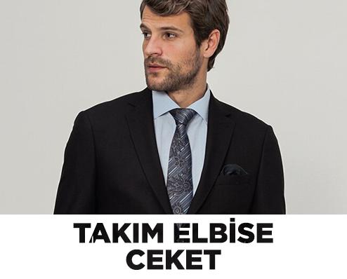 Takim Elbise Ceket