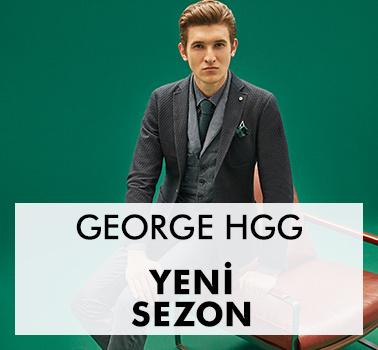 George Hogg
