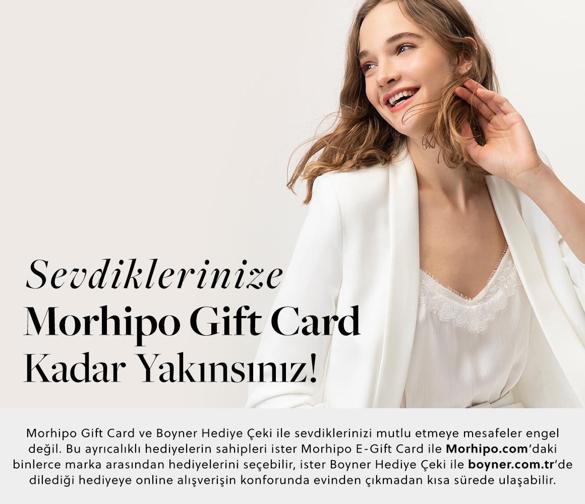Morhipo Gift Card