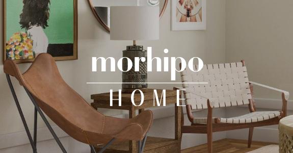 Morhipo Home