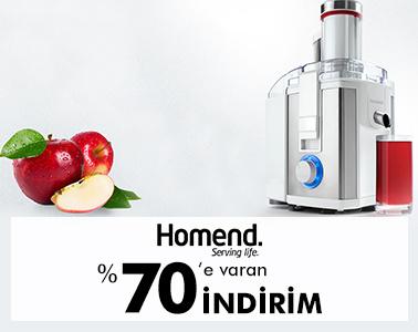 Homend