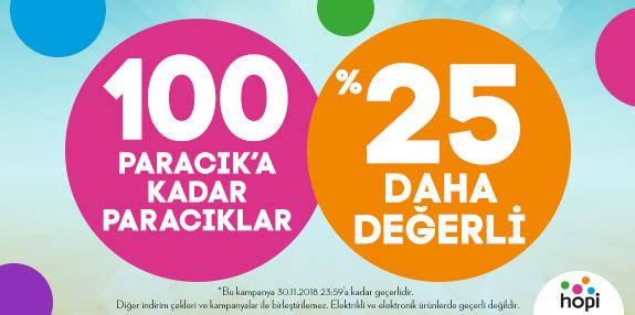 HOPİ ALIŞVERİŞİN YENİ APP'İ