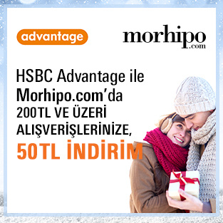 HSBC Advantage Kampanyası