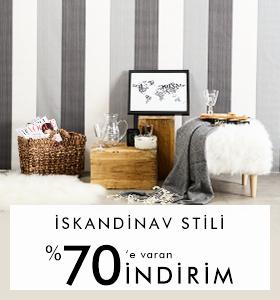 İskandinav Stili