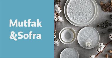 Mutfak & Sofra