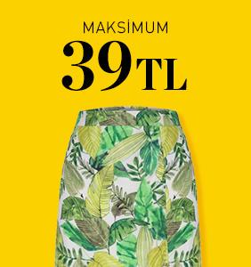 Maksimum 39TL