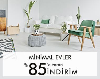 Minimal_Evler