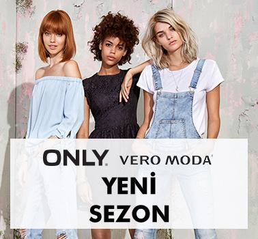 Only & Vero Moda