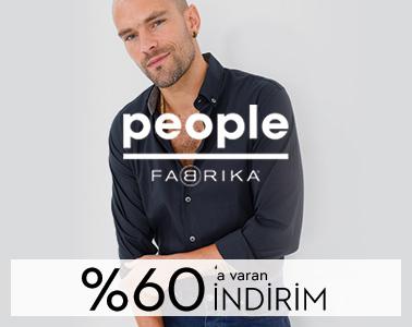 People by Fabrika Erkek