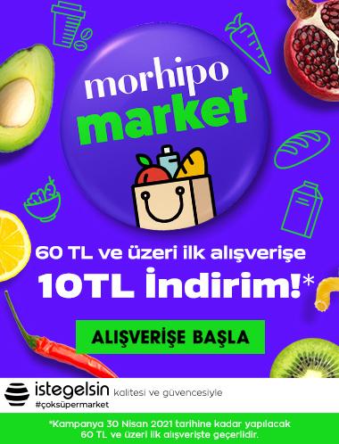 Morhipo Market