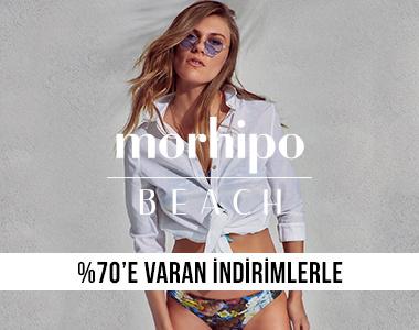 Morhipo Beach