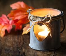 Romantik Işıltılar