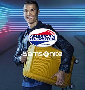 American Tourister&Samsonite