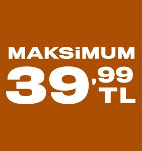 Maksimum 39