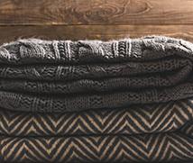 Sıcacık Battaniyeler