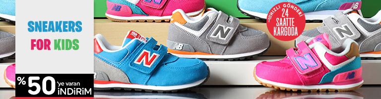 Sneaker For Kids