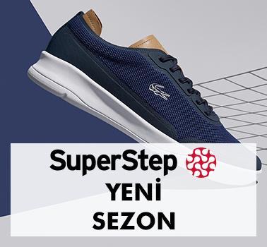 SuperStep