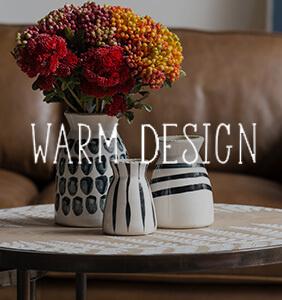 Warm Design
