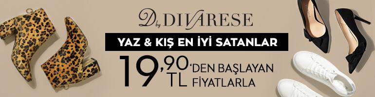 D by Divarese - Yaz& Kış En İyi Satanlar