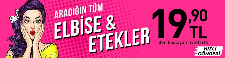 Elbise & Etek