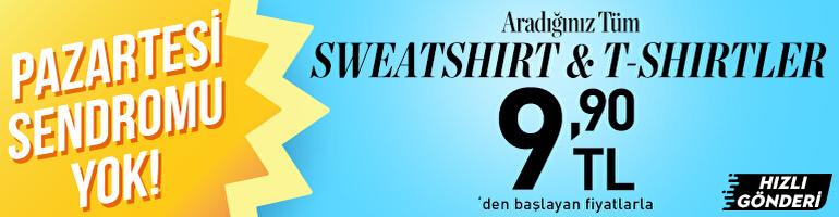 Sweatshirt&Tshirt