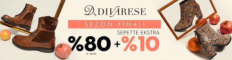 D by Divarese - Sezon Finali