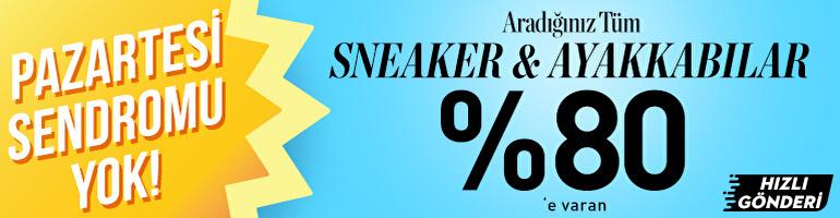 Sneakers - Ayakkabı
