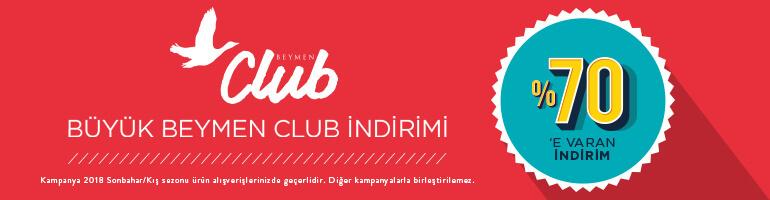 Beymen Club Sezon Finali %70'e Varan