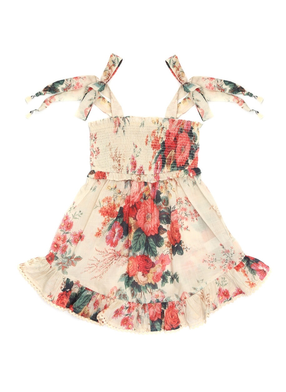 f40f129759276 Beymen Kids Kız Çocuk Elbise Krem 4 Yaş 101317154003 Fiyatları ...