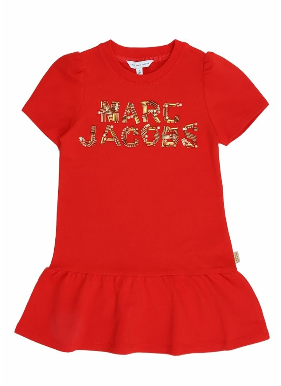e25e2c22629a8 Beymen Kids Kız Çocuk Elbise Kırmızı 4 Yaş 101376282001 Fiyatları ...